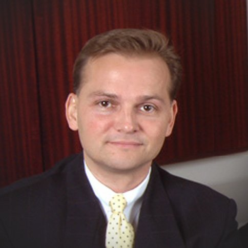 Todd Cushing