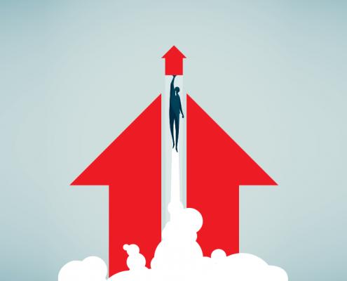 sales leadership we need at each stage of growth
